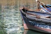 boats at Kalk Bay