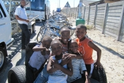 township-kids-cycling-in-townships