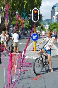 City Walk Saturdays (Cape Town Partnership)